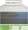 BEDS & MATTRESSES OF HIGH QUALITY DIRECT FROM FACTORY