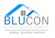 Blucon Construction, Plumbing & Electrical Services