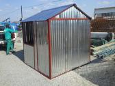 Cheap steel huts - Affordable steel huts Johannesburg