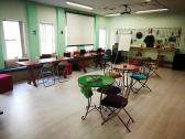 Creative Collaborative Workspace for Entrepreneurs
