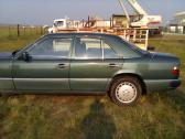Mercedes Benz 2.2E for sale