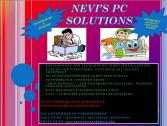 Nevi's pc solutions