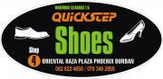 Quickstep Shoes