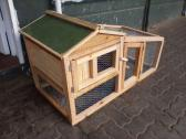 Rabbit cage for sale only R950