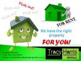 Tracy Harris Rentals