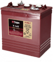Trojan T145 6v 260ah Golf Cart Battery