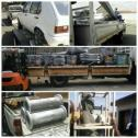 TRUCK/BAKKIE FOR HIRE