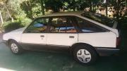 OPEL ASCONA GSI 1988 One owner low km