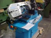 New Band Saw, 250mm Diameter, Horizontal Metal Band Saw with Miter-Angle Cutting