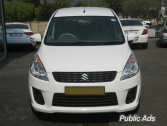 2015 SUZUKI ERTIGA 1.4 GL Auto