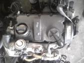 VW Sharan 1.9TDI (AUY) Engine for Sale