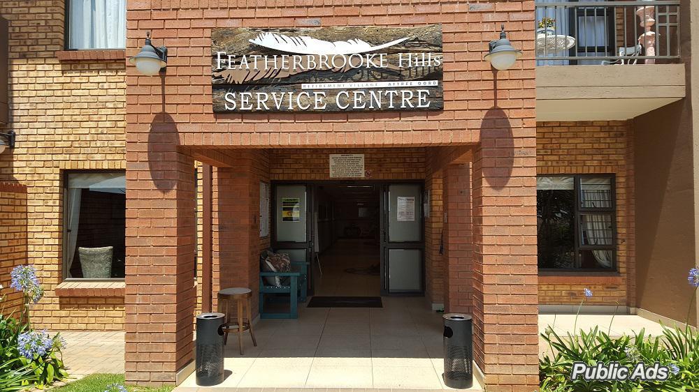 Featherbrooke Hills Retirement Village | Krugersdorp
