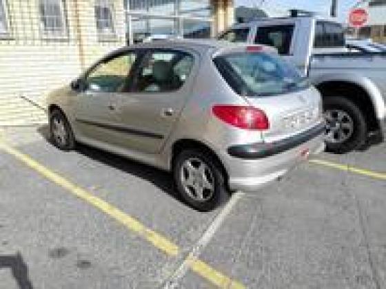 2005 Peugeot 206 1.6 XT For Sale