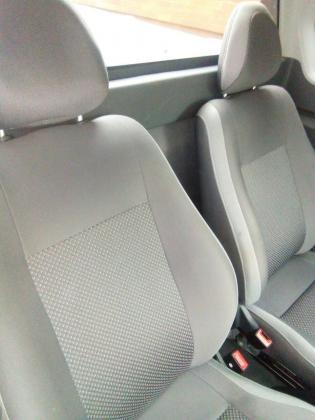 2016 Chevrolet Utility Bakkie