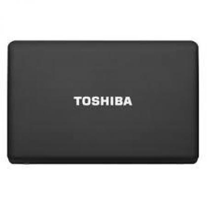 A clean working Satellite Toshiba Laptop with a camera on sale in Johannesburg, Gauteng
