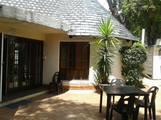 Affordable accommodation in Rosebank Johannesburg