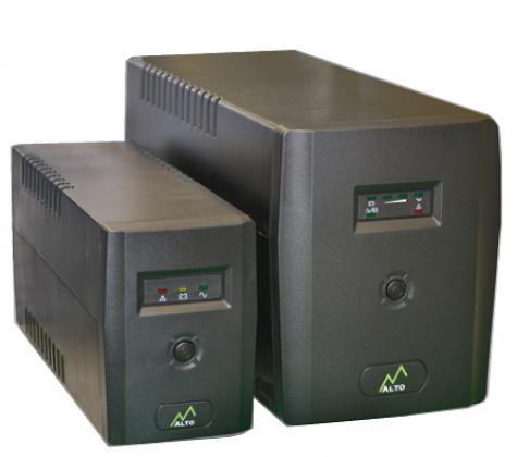 Alto Power Line Interactive 3000VA UPS with AVR