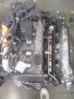 Audi A4 1.8T (AEB) 20V Engine for Sale