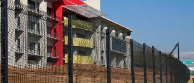 Available clear vu fencing, Johannesburg