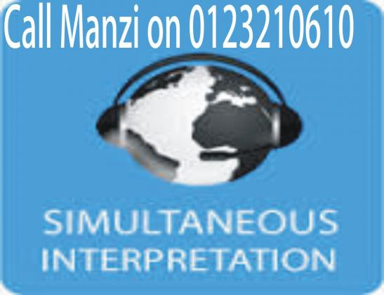 Best Simultaneous interpreting services