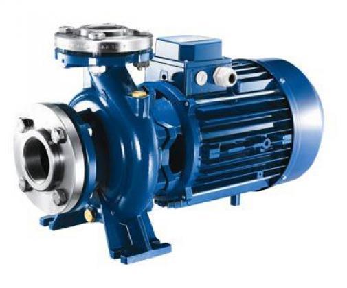 Centi 322T Water Pump