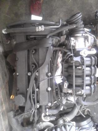 Chevrolet (F16D3) Engine for Sale