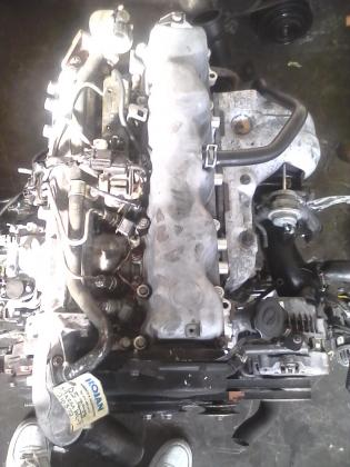 Ford Ranger 2.5TDi (WL) Engine for Sale