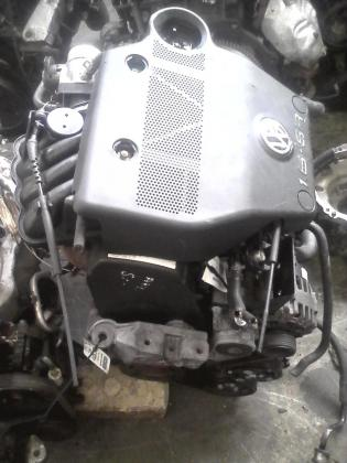 Golf 4 1.6 (AKL) Engine for Sale