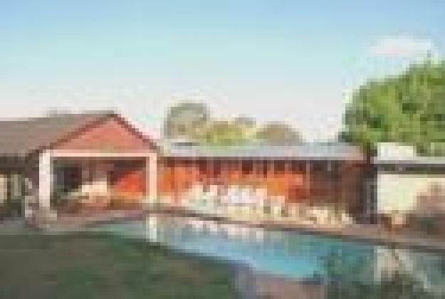 Holiday accommodation in Randburg Johannesburg
