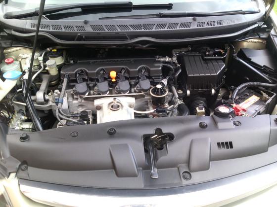Honda Civic 2007 Model