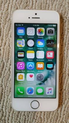iPhone 6 32GB Very good condition in Cape Town, Western Cape