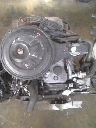 Isuzu 2.0 Carb (4ZC1) Engine for Sale