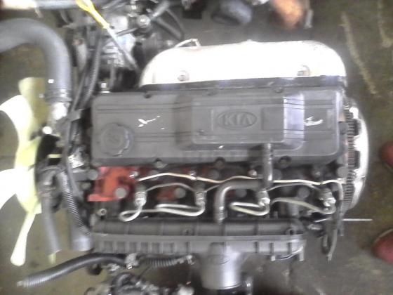 Kia J2 2700 Engine for Sale