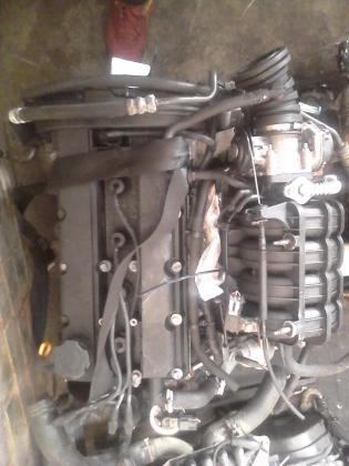 Mazda FS (Coilpack) Engine for Sale