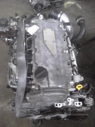 Nissan Navara YD22 Engine for Sale