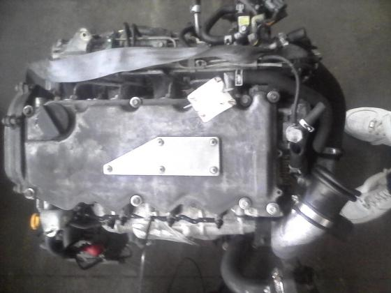 Nissan Navara (YD22) Engine for Sale
