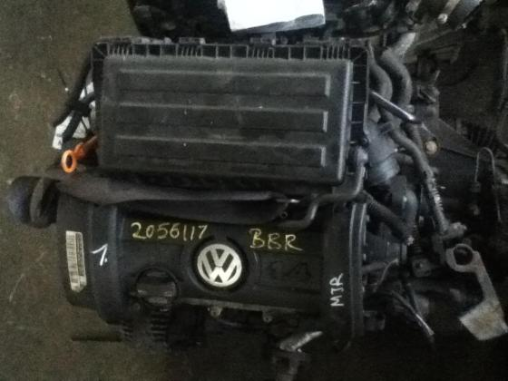 Polo 1.4 16V 6R (CGGB) Engine for Sale