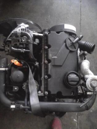 Polo 1.9TDi (ATD) Engine for Sale