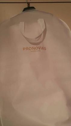 Pronovias wedding gown for hire in Durban, KwaZulu-Natal