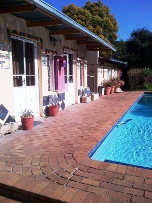 Shared accommodation in Randburg