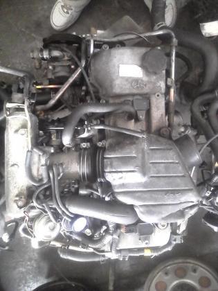 Toyota 3RZ 2.7 Engine for Sale in Johannesburg, Gauteng
