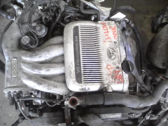Toyota Camry 3.0 3VZ Engine for Sale