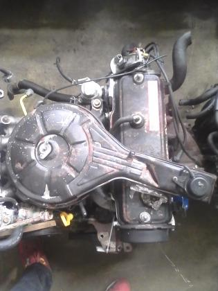 Toyota Conquest/ Tazz 1.3 (2E) Engine for Sale