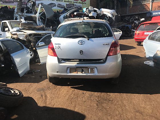 TOYOTA YARIS T1 ENGINE FOR SALE!!