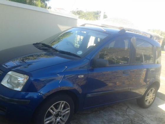 2007 Fiat Panda 1.2 DYNAMIC - Great condition
