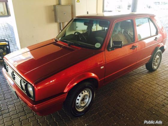 Citi Golf 2006 VW For Sale
