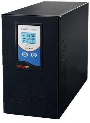 Sapphire 3kVA 2100w Long Run Inline UPS with No Batteries (24vdc)