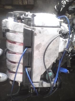 VW VR6 (AAA) engine for Sale