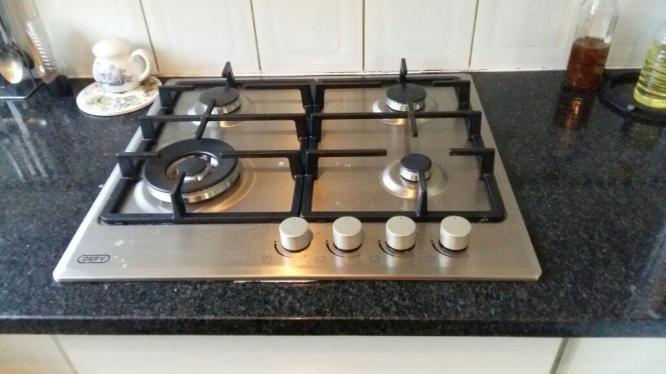 Shelnic Kitchens & Granite