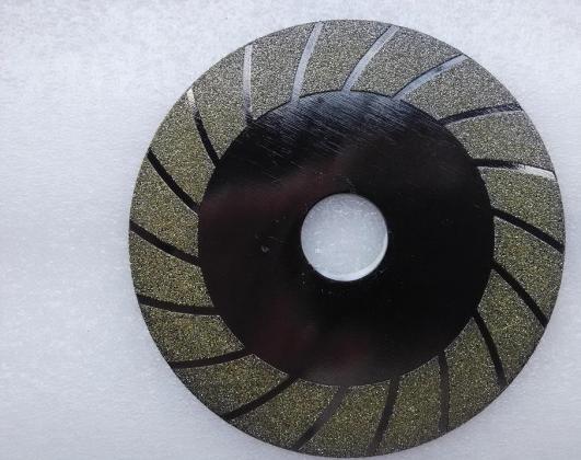 v22 Vicra blade